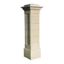 Gate Pillars