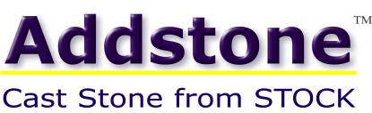 Addstone Cast Stone Logo