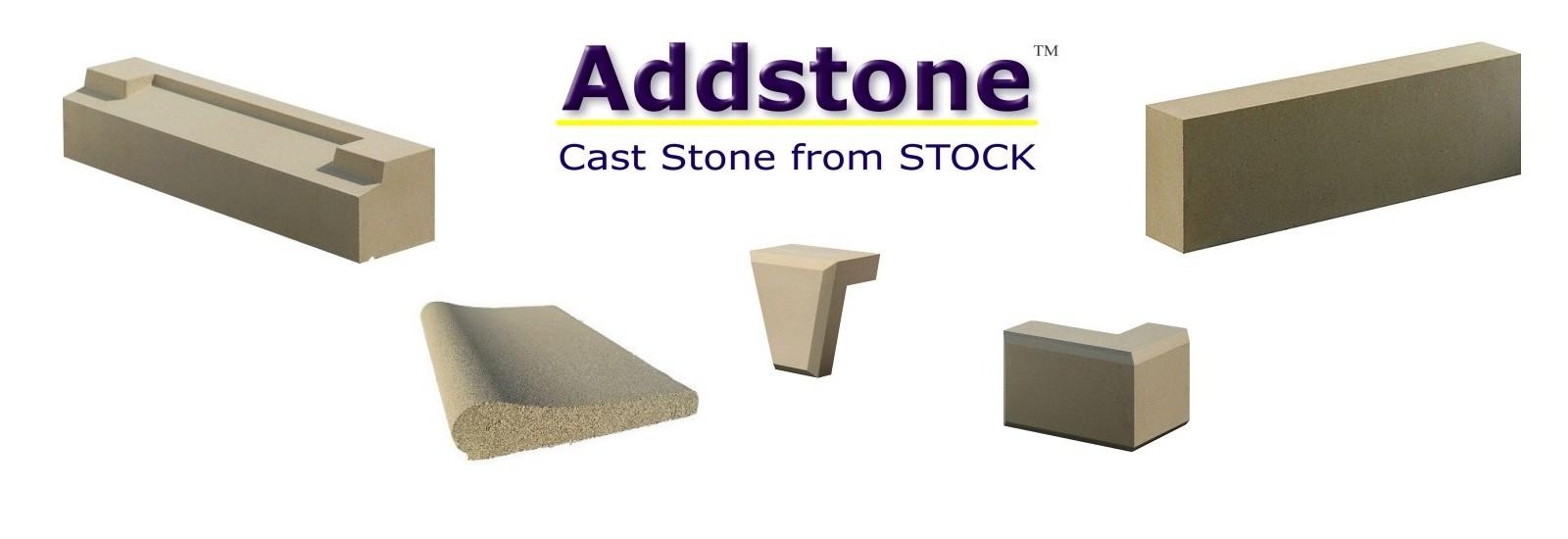 Stock Cast Stone