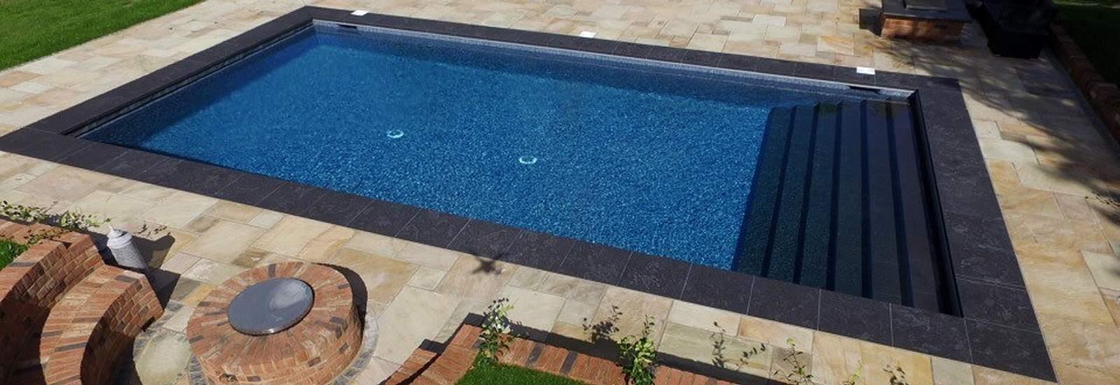 Pool Copings