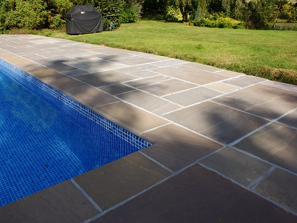 Bowland Natural Stone Paving
