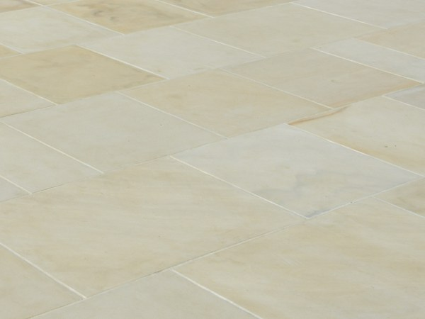 Calmsden Natural Stone Paving